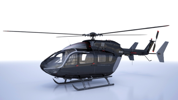 Brabus-Black-Diamond-exterior-livery-Eurocopter-EC-145-helicopter_1