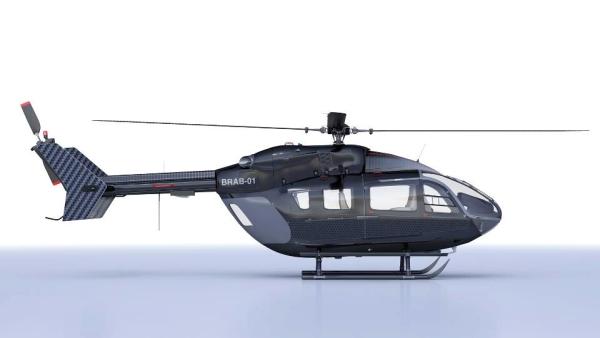 Brabus-Black-Diamond-exterior-livery-Eurocopter-EC-145-helicopter_3